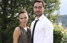 Tajné románky českého showbyznysu: Veronika Nová (28) a Biser Arichtev (37)