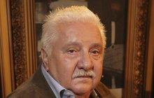 Unavený Marián Labuda (69): Už nechci žít!