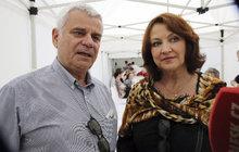 Adamovská (58) & Štěpánek (68): Velká rodinná změna! 5 měsíců to tajili...
