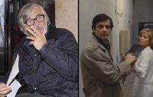Vážně nemocný Bartoška (67): Rakovinu mu předpověděli už vroce 1984