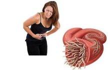 Červi, chlamýdie, toxoplasmy, paraziti? Žijí uvnitř vašeho těla!