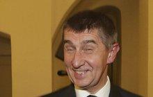 Ministr a miliardář Babiš prozrazuje: Je manuálně zručný? A jak si přišel na první peníze?