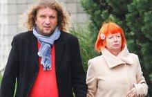 Bára Štěpánová 19 let s jedním chlapem: Podívejte, s kým jí to klape!