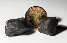 V Česku spadl meteorit: Pomozte ho najít!