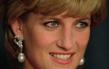 Clinton a Blair o Dianě: Jako by z nebe spadla hvězda...