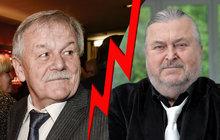 Třenice mezi Šípem a Ringo Čechem: Zákeřná »kudla do zad«! Kdo koho okradl?