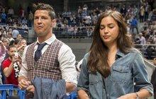 Slavný fotbalista a modelka: ROZCHOD! Jeho matka jim nabořila lásku!