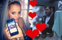Ornella Štiková si tajně vzala Pepu Koktu! Jak to mají s majetkem?