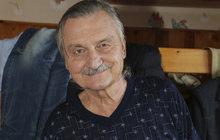 Pavel Soukup (67) promluvil o smrti: Bylo to jako když…