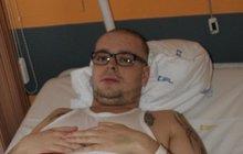 Soustružník Tomáš (22) má leukémii: Hledám dárce!
