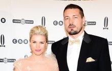 Jákl o své manželce Romaně Vítové: Je vážně nemocná, léky nezabírají!