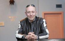 »Pan P.« Robert Jašków (45): Probral snámi rodinné poměry a jednu horkou novinku! To jsme zírali…