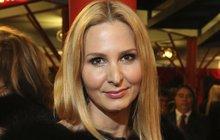 Ivana Gottová (40): Tajná oslava čtyřicetin! Co se tam dělo?
