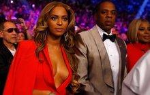 Beyoncé JE zase předvedla na veřejnosti!