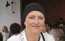 S rakovinou bojující žena šéfa Pohlreicha bere amputaci prsou statečně: Slíbili mi parádní silikony!