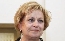Boj Věry Čáslavské s rakovinou: Operovali ji dlouhých 8 hodin! Ještě si stihla přiťuknout...