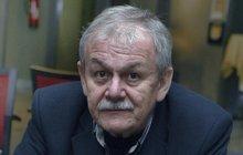 Pohroma pro Karla Šípa (70): Ztrácí paměť! Bojuje s příznaky stáří a brečí