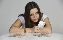 Peníze na stáří a svého šéfa v zaměstnání si raději hlídejte už dnes: Neokrádají vás o důchod?