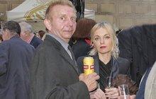 Herec Miroslav Vladyka: S kým to vrká jako hrdlička?