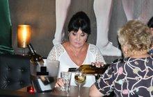 Dáda Patrasová: Víno jí rozvázalo jazyk! Co řekla, vám vyrazí dech!