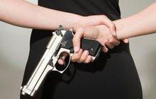 Rodinný masakr: Dcera řekla mámě, že jede na dovču, schytala pět kulek!