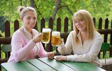 10 důvodů, proč pít pivo!