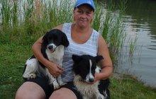 Měl skončit v psím útulku na Slovensku, kde by ho čekal bůhvíjaký osud. Zbídačený sedmiměsíční Max měl ale štěstí. Domov mu poskytla Kateřina Husaříková (37) ze Salaše na Uherskohradišťsku.