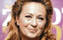 Herečka Simona Stašová (60): Nemůže bez toho být ani den!
