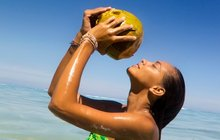 Týden na kokosové vodě a budete jako znovuzrozená!