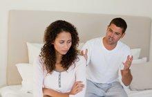 Manuál pro ženy, které to s tím svým nemohou vydržet I: Když rozvod, tak rozvod!