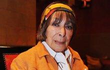Tragédie pro Hegerovou (83): Zemřel jí jediný syn! »Měl smrtelnou nemoc,« přiznala smutně…