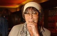 Hana Hegerová (83): Tajemství objevené po úmrtí jediného syna! Podivná smrt snachy!
