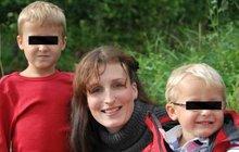 Šok! Norové odebrali Michalákové syny! A norská velvyslankyně přesto tvrdí: Rodinu podpoříme!
