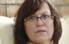 Těžký osud! Doktorka Cajthamlová (53): Po manželovi ji opustila i dcera! Proč, proboha?