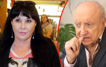 Dáda Patrasová podala žádost o rozvod! Čeká ji tvrdý boj! Felix šokuje reakcí!