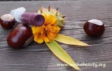 Speciální NÁPADník: Rtěnka v barvách podzimu!