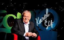 Karel Šíp (70) po deseti letech dřiny vydělal 25 miliónů! Díky pořadu Všechnopárty!