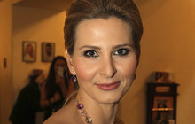 Ivana Gottová (40): Utajené fotky se zesnulou zpěvačkou!