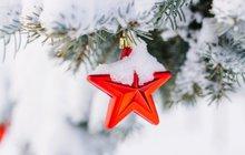 Vánoce na sněhu či blátě? Meteorologové mají jasno!