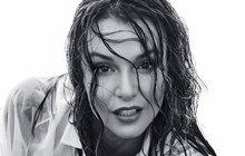 Iva Kubelková vystavila ňadra: Pohled pro bohy!
