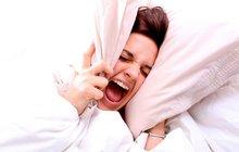 Poznejte, co vám chtějí říct: Co symbolizují nejčastější noční můry a jak se jich zbavit?
