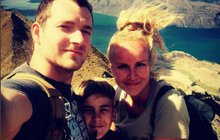Osudem zkoušená Vendula Pizingerová (43): Před smutkem zdrhla až na Nový Zéland!