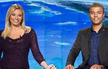 Vztahy v Televizních novinách: Rozvody, nové lásky, tahanice…