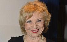 Libuše Švormová (80): Takový život jí můžeme jen závidět!