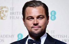 Nenasytný proutník Leonardo DiCaprio: Kterou ulovil tentokrát?