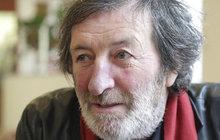 Bolek Polívka (66): Zavřeli ho do blázince!