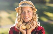 Respektujte bramboru! 13 důvodů, proč je nejlepší šťáva ztéhle oblíbené přílohy