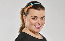 Lucie Polišenská (29) z Ohnivýho kuřete: Srovnání s Bridget Jones!
