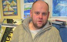 Václav (39) zavolal na linku 158: Policista ho nazval debilem!