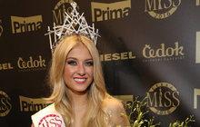 Česká Miss World 2016 Natálie Kotková: Rozbila korunku! Za 250 tisíc korun!
